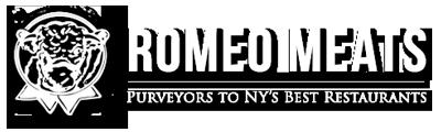 Romeo Meats logo